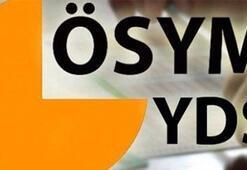 YDS başvuru tarihi belli oldu 2019un ilk YDS sınavı ne zaman