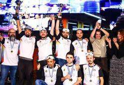 Lifecell Tech Drone Ligi şampiyonu Jedeye