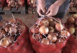 Gıdada yıllık zam şampiyonu yüzde 184lük artışla kuru soğan
