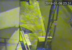 DHKP-C'nin bombacısı kameraya böyle yakalandı