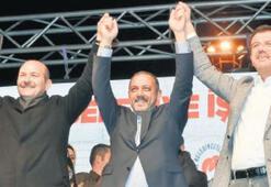 Yepyeni bir İzmir için geliyoruz