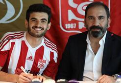 Fatih Aksoy resmi sözleşmeyi imzaladı