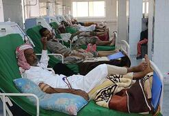 Yemendeki iç savaş böbrek hastalarının acısını ikiye katladı