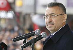 Cumhurbaşkanı Yardımcısı Oktay: Acı sondan kaçamayacaklar