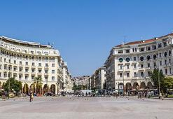 Hafta sonu tatili rotası Selanik
