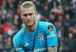 Karius, Beşiktaşı FIFAya şikayet etti