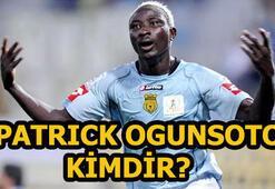Survivor Patrick Ogunsoto kimdir, kaç yaşında, nereli Survivor Yunanistan takımına futbolcu yarışmacı