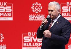 Binali Yıldırım: İstanbulu dünyanın çekim merkezi haline getireceğiz