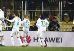 Konyaspor yenilmezlik serisini sürdürmek istiyor