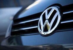 Volkswagen elektrikli araç hedefini açıkladı
