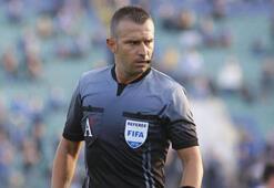 Krasnodar-Akhisarspor maçı Stoyanovun