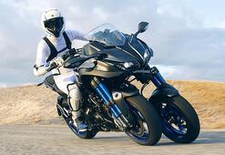 Yamahanın üç tekerlekli motosikleti Niken Türkiyede satışa çıktı