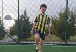Gençlerbirliği altyapısından Fenerbahçeye transfer