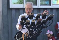 70 yaşındaki Pokemon Dede, Pokemon Goya ayda 1200 dolar harcıyor
