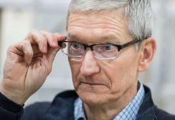 Tim Cook: Apple Çin ekonomisindeki zayıflamadan etkilendi