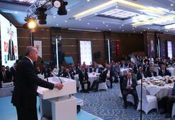 Cumhurbaşkanı Erdoğan: Ülkemizi canevinden vuranları da unutmayız