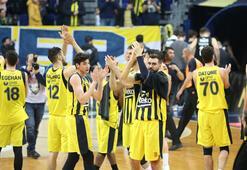 Fenerbahçe Beko, galibiyet serisini sürdürme peşinde