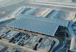 İstanbul Yeni Havalimanı nerede Yeni havalimanına ulaşım nasıl sağlanıyor