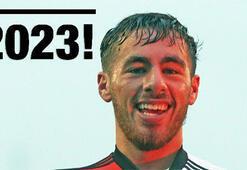 Feyenoord, Orkun Kökçünün sözleşmesini uzattı
