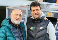 Cihat Arslan: Bu kupa bizi Avrupaya taşıdı