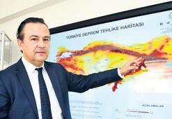 Sadece İstanbul değil '10 il depremden etkilenecek'
