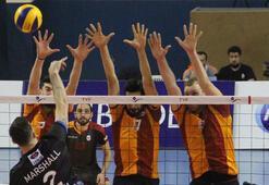 İnegöl Belediyespor - Galatasaray: 0-3