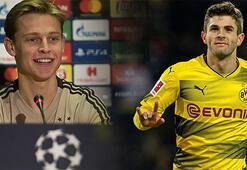 Transferin kralı Barcelona ve Chelsea