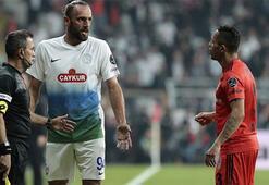 Adrianonun kartı neden iptal edilmedi