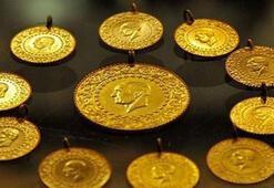 Altın fiyatları ne kadar oldu Son dakika gram altın ve çeyrek altın fiyatı...