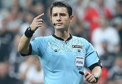 Spor Toto Süper Ligde 12. haftanın hakemleri belli oldu