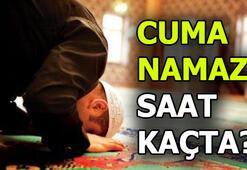 İstanbulda Cuma namazı saat kaçta kılınacak 1 Şubat Namaz vakitleri