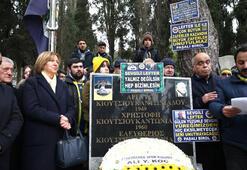 Türk futbolunun efsanesi Lefter anıldı