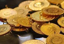 Çeyrek altın ne kadar, gram altın kaç lira Son dakika altın fiyatları...