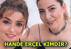 Hande Erçel kimdir, kaç yaşında, nereli Hande Erçele acı haber...
