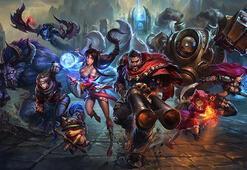 League of Legendsın şirketi hakkında cinsiyetçilik ve taciz suçlamasıyla dava açıldı