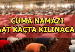 İstanbulda cuma namazı saat kaçta kılınacak Cuma namazı nasıl kılınır
