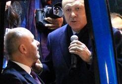 Cumhurbaşkanı Erdoğan: Başkan 600, sen 750 diyorsun