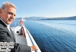Izmir: Adım adım 2020