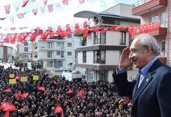 Kılıçdaroğlundan belediye başkan adaylarına çağrı