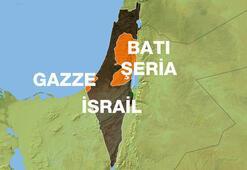 Son dakika... ABD ilan etti Batı Şeria ve Gazzeye yardımları durdurduk