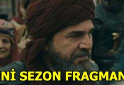Diriliş Ertuğrul yeni sezon ne zaman Fragman yayınlandı...