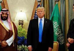 New York Times: ABD Suudi Arabistana nükleer reaktör satacak