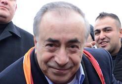 Mustafa Cengiz: Galatasaray şanlı yürüyüşüne devam edecektir