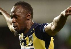 Usain Bolta 2 yıllık teklif Federasyon devreye girdi...
