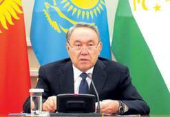 Kazakistan'da hükümet değişikliği