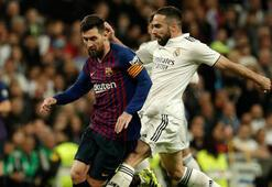 Real Madrid - Barcelona: 0-1
