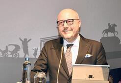 EGİAD'ın yeni başkanı Mustafa  Aslan
