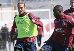 Trabzonspor kritik sınavda