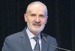 İTO Başkanı: BES'te %5 kesinti yüksek