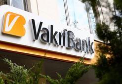 Son dakika: Kredi çekecek olanlara müjde VakıfBank faiz oranlarını indirdi
